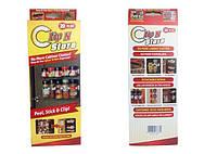Органайзер для специй и соусов - Clip n Store