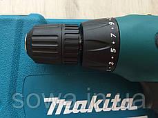 ✔️  Шуруповерт сетевой электрический Makita/Макита TD0101F, фото 2