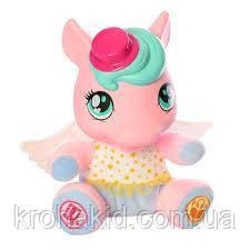 """Детская интерактивная лошадка """"Крошка пони"""" / Музыкальная игрушка пони 27 см «My Little Pony» 4032, фото 2"""