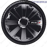 Ковпаки R15 ARGO RST BLACK