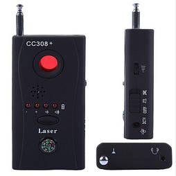 Детектор Digital CC-308+ скрытых камер и жучков