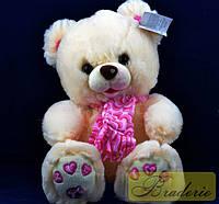 Мягкая игрушка озвученная Медведь 4308