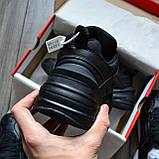 Кроссовки мужские Nike M2K D8434 Black, фото 3
