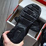 Кроссовки мужские Nike M2K D8434 Black, фото 4
