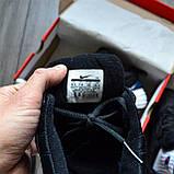 Кроссовки мужские Nike M2K D8435 Black & White, фото 5