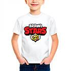 Футболки Brawl Stars