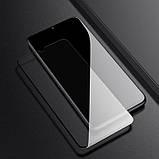 Захисне скло двічі загартоване 9D для Xiaomi Redmi Note 8 /, фото 3