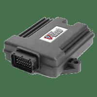 Чип-тюнинг V-tech Power Box зерноуборочный комбайн Case IH Axial Flow 2388 - 8.3 V6