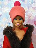 Одежда для кукол Барби - шапочка, фото 2