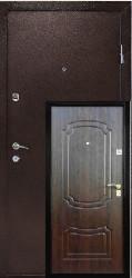 Входные двери Стильные двери серии Регион Премиум К 108 М