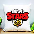 Подушки Brawl Stars