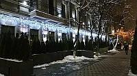 Посуточная аренда новогодних гирлянд, фото 1