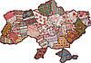 Чем отличаются вышиванки разных регионов Украины?