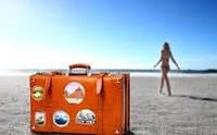 Жаркое лето пора отпусков, ищем чемоданы вместе!