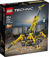 LEGO Technic Подъемный гусеничный кран (42097)
