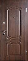 """Входная дверь для улицы """"Портала"""" (Стандарт Vinorit) ― модель Классик"""