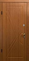 """Входная дверь для улицы """"Портала"""" (Стандарт Vinorit) ― модель Б4, фото 1"""
