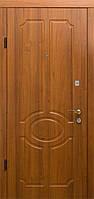 """Входная дверь для улицы """"Портала"""" (Стандарт Vinorit) ― модель Б8, фото 1"""