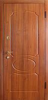 """Входная дверь для улицы """"Портала"""" (Стандарт Vinorit) ― модель Бавария, фото 1"""