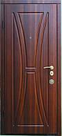 """Входная дверь для улицы """"Портала"""" (Стандарт Vinorit) ― модель Натали, фото 1"""