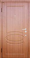 """Входная дверь для улицы """"Портала"""" (Стандарт Vinorit) ― модель Орион-Нова, фото 1"""