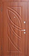"""Входная дверь для улицы """"Портала"""" (Стандарт Vinorit) ― модель Пальмира, фото 1"""