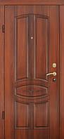 """Входная дверь для улицы """"Портала"""" (Стандарт Vinorit) ― модель Ришелье, фото 1"""