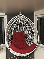 """Подвесное кресло """"Garden"""", подвесное кресло, кресло,качеля,садовая качеля. БЕЗ СТОЙКИ !!!"""