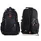 Рюкзак Swiss Bag 8810 Black, фото 6