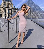 Платье приталеное, фото 1