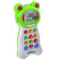 Мульти-телефон интерактивный  FR-352
