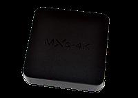 Смарт ТВ-приставка MXQ 4K (2 Gb RAM / 4 Gb Flash)