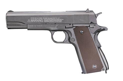 Пневматический пистолет Remington 1911 RAC, фото 2