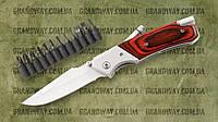 Нож складной 383