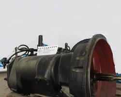 КПП ZF МАЗ, КрАЗ, MAN 12-ти ступенчатая (замена КПП-239) (пр-во ZF Brazil - Shaanxi Fast Gear Ltd)