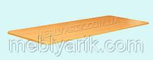 Столешница для школьных столов и парт 1200*500 с закруглениями