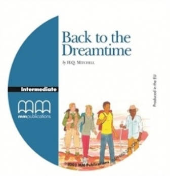 Graded Readers 4 Back to the Dreamtime Audio CD, фото 2