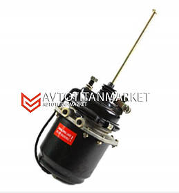 Энергоаккумулятор тормозной (Тип 24/30 D/P барабан)  9253214070