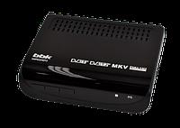 Цифровой ТВ-ресивер T2 BBK SMP022HDT2