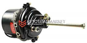 Энергоаккумулятор тормозной (Тип 24/24 D/P барабан)