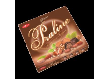Набор конфет Букурия Глория пралине 280г, фото 2