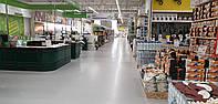 Полимерные полы PoliBest 911 защита бетона №1