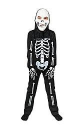 Костюм Скелета для хлопчика.