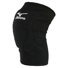 Наколенники для защиты коленей спортивные черные Mizuno VS1 Kneepad Z59SS891-09
