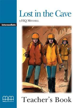 Graded Readers 4 Lost in the Cave Teacher's Book