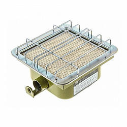 Газова пальник-обігрівач інфрачервоного випромінювання Солярогаз ГІЇ-2.3