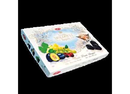 Набор конфет Букурия Королевский сад 315г, фото 2