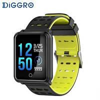 Смарт-часы, фитнес-трекер Diggro N88