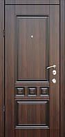 """Входная дверь для улицы """"Портала"""" (Стандарт Vinorit) ― модель Троя, фото 1"""