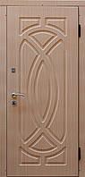 """Входная дверь для улицы """"Портала"""" (Стандарт Vinorit) ― модель Фантазия, фото 1"""